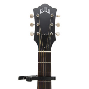 Musick Road Standard Capo Product Design and Branding